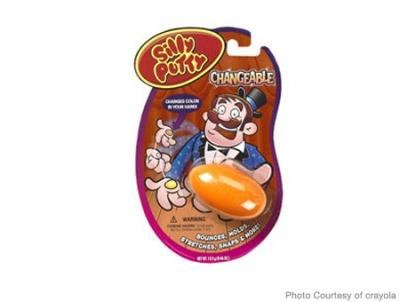 Cheap Stocking Stuffers for Kids Silly Putty