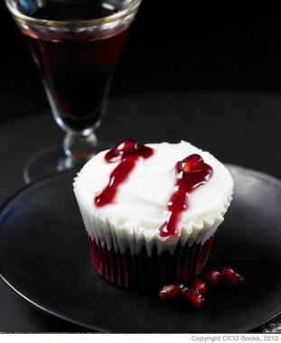 6 Spooky and Gross Halloween Cupcakes and Treats Parenting