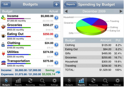 best paid and free iphone apps for moms parenting
