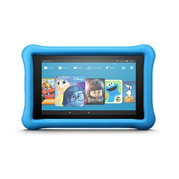 Amazon Fire 7 Kids Edition Tablet Best Educational Electronic Toys   Parenting