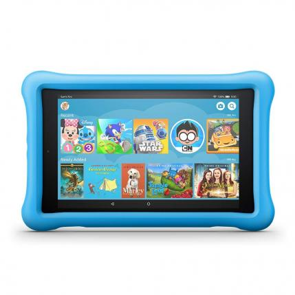 amazon fire hd 10 kids edition tablet best christmas gifts toddlers