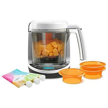 #1 Baby Feeding Products: babybrezza Food Maker