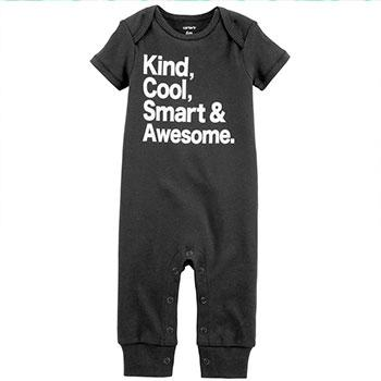 baby carters coveralls