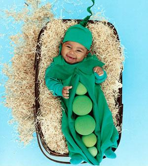 Frank Heckers  sc 1 st  Parenting & 20+ Easy Homemade Halloween Costumes for Babies | Parenting