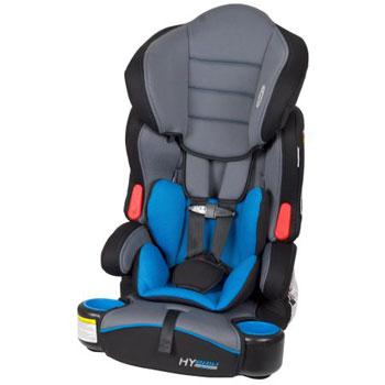 best booster seat baby trend hybrid booster