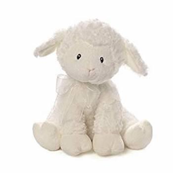 Best Gifts for 1-Year-Olds GUND Lena Lamb