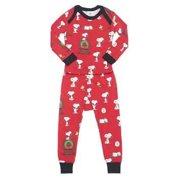 baby first christmas christmas pajamas