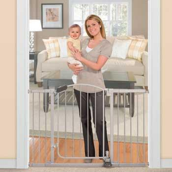 Baby Safety Products Safety Gate