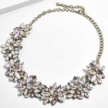 Best Gift Ideas For Moms Cheriess Statement Necklace