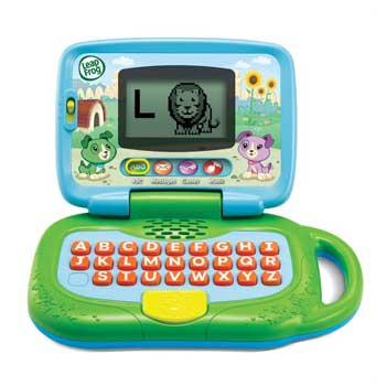 Best Toddler Toys LeapFrog My Own Leaptop Best Toddler Toy