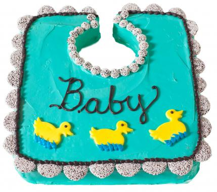 25 Gorgeous Baby Shower Cakes Parenting