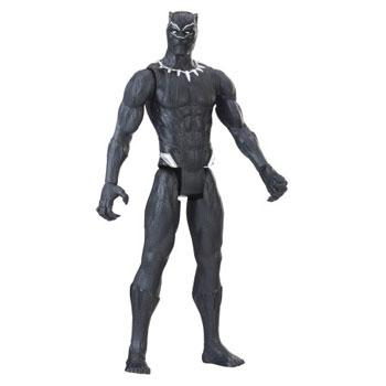 best toys black panther action figure