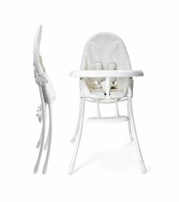 High Raised Chairs Langur Junior Highchair With Tray