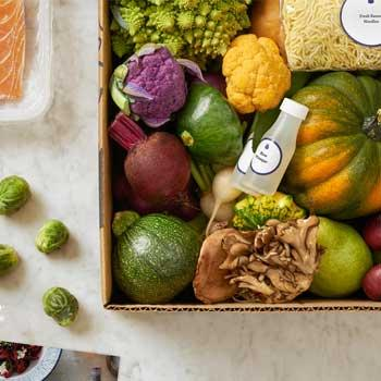 Best Gift Ideas for Moms Blue Apron Meal E-Gift Card