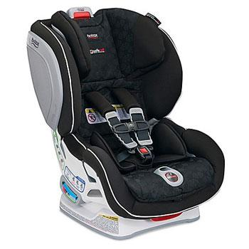 Britax Advocate ClickTight ARB Rear Facing Convertible Car Seat
