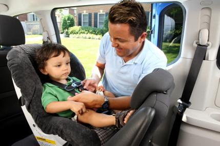 Best Rear-Facing Convertible Car Seats | Parenting