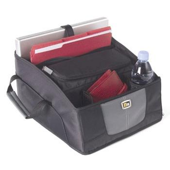 If Your Car Sometimes Doubles As An Office On Wheels Don T Try To Work Out Of A Briefcase The Mobile Organizes What You Need Road