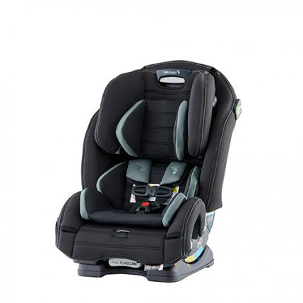 Space Saving: Baby Jogger City View All-in-One Car Seat