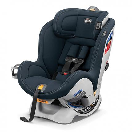 Recline Options: Chicco Nextfit Sport Convertible Car Seat