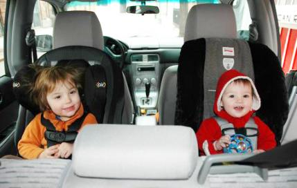 Car Seat Mistakes You May Be Making