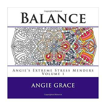 New Parents Gifts Balance (Angie's Extreme Stress Menders)
