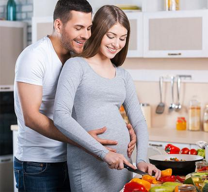 dating sites whilst pregnant