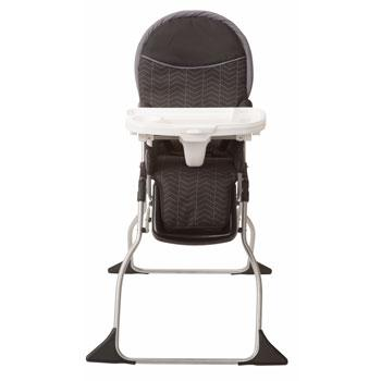 Compact Cosco Simple Fold Chair