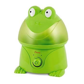 Best Humidifiers for Baby Crane USA Filter-Free Cool Mist Humidifiers for Kids
