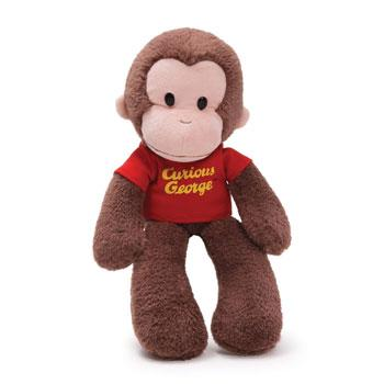best toys curious george