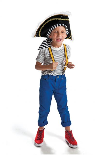 Diy kids halloween costumes parenting amy mikler pirate solutioingenieria Choice Image