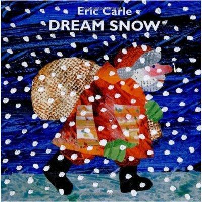 Eric Carle Christmas book