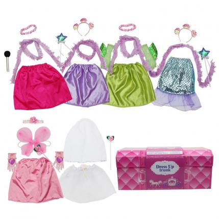 Girls Dress Up Trunk Best Toddler Toys