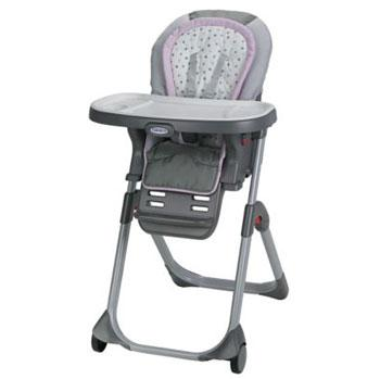 best high chair graco duo diner
