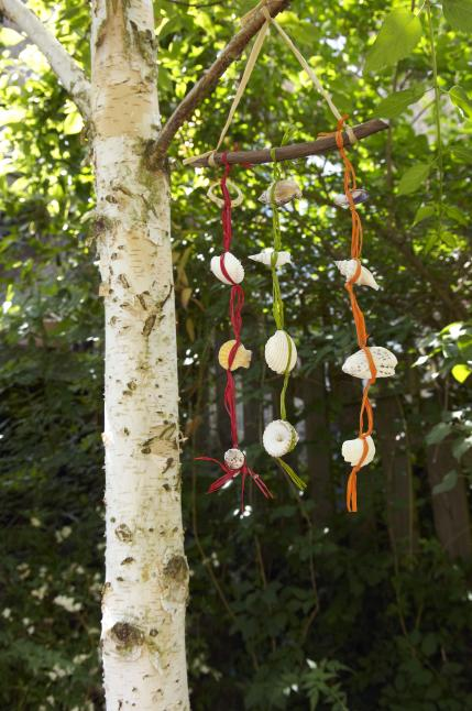 Easy Nature Inspired Crafts For Kids Parenting