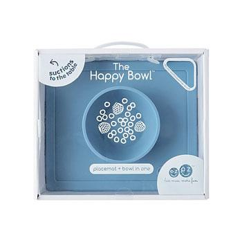 #10 Baby Feeding Products: ezpz Happy Bowl