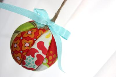 Christmas gift ideas to make from fabric