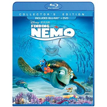 Best Animated Movies #1: Finding Nemo