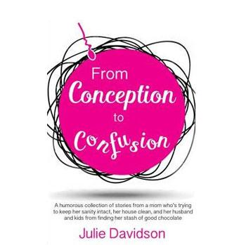 best pregnancy books from conception to confusion