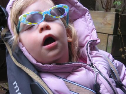 Funny Sleeping Baby Photos Parenting