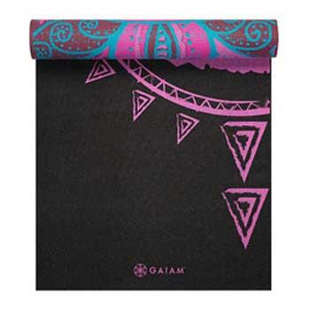 Best Gift Ideas For Moms Gaiam Yoga Mat