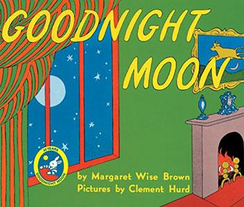 Best Baby Book Goodnight Moon