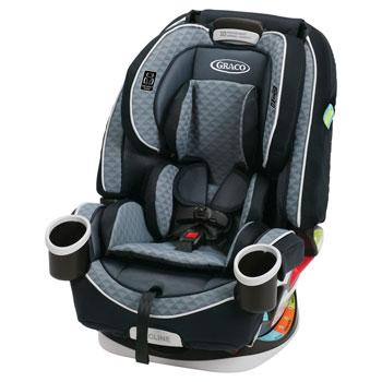 4ever convertible car seat Graco