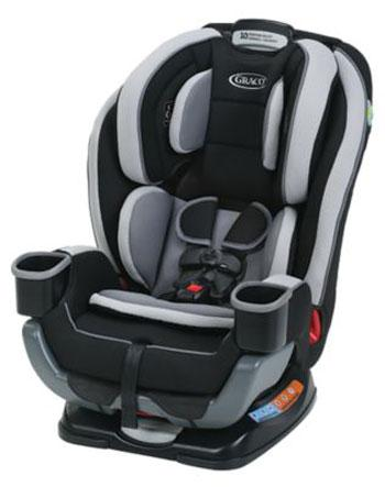 Best Booster Seat Graco Extend 2 Fit