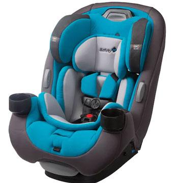 best booster seat safety first grow and go