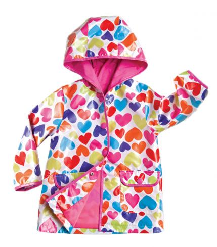 Rainy Day Clothing Rain Boots Raincoats Umbrellas Parenting