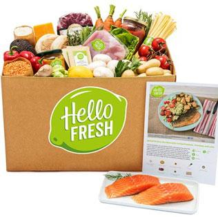 mothers day gift guide hello fresh