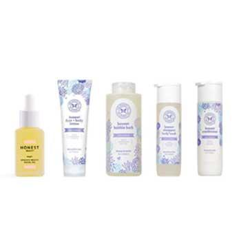 New Parents Gifts The Honest Company Relax and Reset Kit