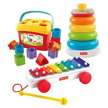 best toys infant gift set