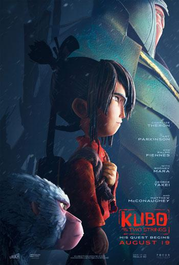 best family movies kubo