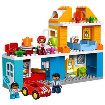 best toys LEGO set